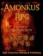 Amonkus RPG