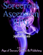 Sorcerous Ascension RPG