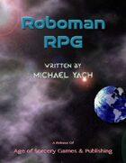 Roboman RPG