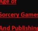 Age of Sorcery Games and Publishing
