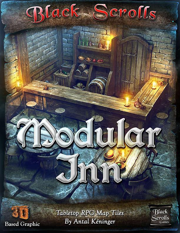 modular inn map tile set black scrolls games map tiles