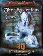 BSG - 3D Mysterious Chest