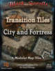 Transition Tiles (City - Fortress)