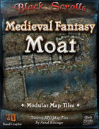 Moat Modular Map-Tiles (COTBS)