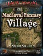 Village Modular Map-Tiles (COTBS)