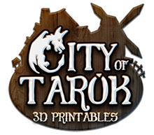 City of Tarok