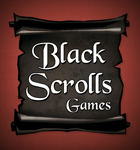 Black Scrolls Games