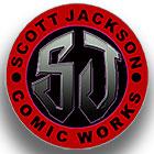 Scott Jackson Comic Works