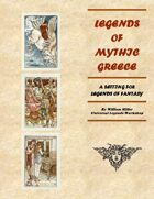 Legends of Mythic Greece Expansion