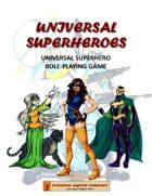Universal Superheroes