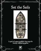 Set the Sails map pack