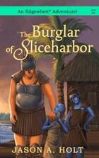 The Burglar of Sliceharbor