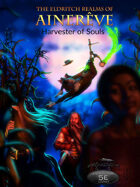 The Harvester of Souls (5E)