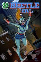 Beetle Girl #5b