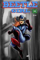 Beetle Girl #13a