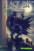 Black Bat Tales #3a