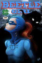 Beetle Girl #22a
