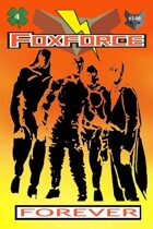 Fox Force #4a