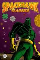 Spacehawk Classics #1a