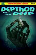 Depthon of the Deep #3a
