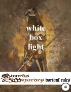 White Box Light
