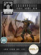 Stock Art - Orc Archer
