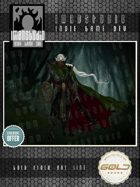 Stock Art - Dark Elf Archer