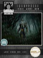 Stock Art - Dark Elf Spearman