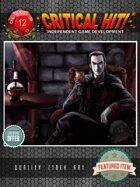 Stock Art - Vampire Lord