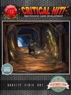Stock Art - Dwarf Master Miner