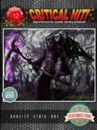 Stock Art - Grim Reaper