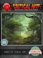 Stock Art - Sacred Forest