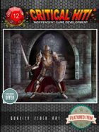 Stock Art - Royal Knight