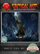 Stock Art - Storm Wizard
