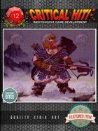Stock Art - Dwarf Crossbowman