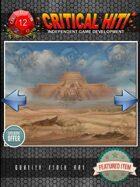 Stock Art - Landscape: Aegyptian Desert