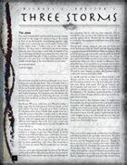 Ave Molech - Journals - Volume 5