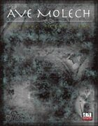 Ave Molech Journals Volumes 1-5 [BUNDLE]