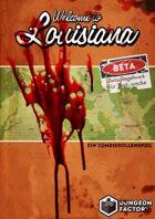 Welcome to Louisiana - BETA v0.1