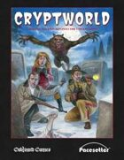 CRYPTWORLD Action Table Cards