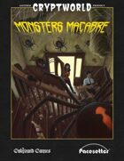 Monsters Macabre (Kickstarter Preview)