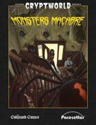 Monsters Macabre (Kickstarter Preview)