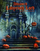 Advanced Labyrinth Lord Pumpkin Spice 2019