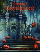 Advanced Labyrinth Lord Pumpkin Spice 2019