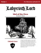 Idol of the Orcs