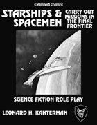 Starships & Spacemen (Original 1978)