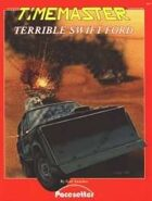 Terrible Swift Ford