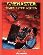 Time Master Screen