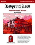 Shadowbrook Manor