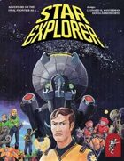 Star Explorer (Original 1982)